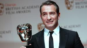 Nobody does it better or morphine through a drip for Jean dujardin bafta